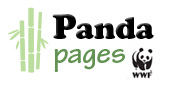 WWF's Panda Pages
