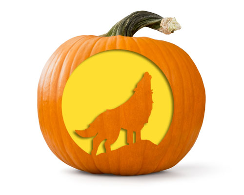 Download pumpkin carving stencils from wwf world